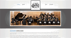Preview of colouredswingband.it
